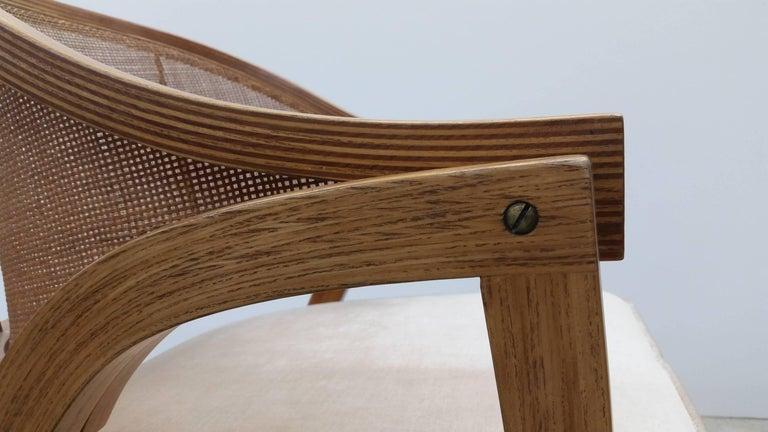 20th Century Pair of Dunbar Chair For Sale