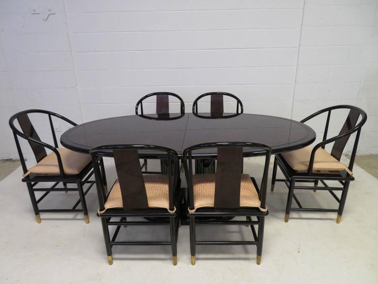 Used Henredon Dining Room Set For Sale