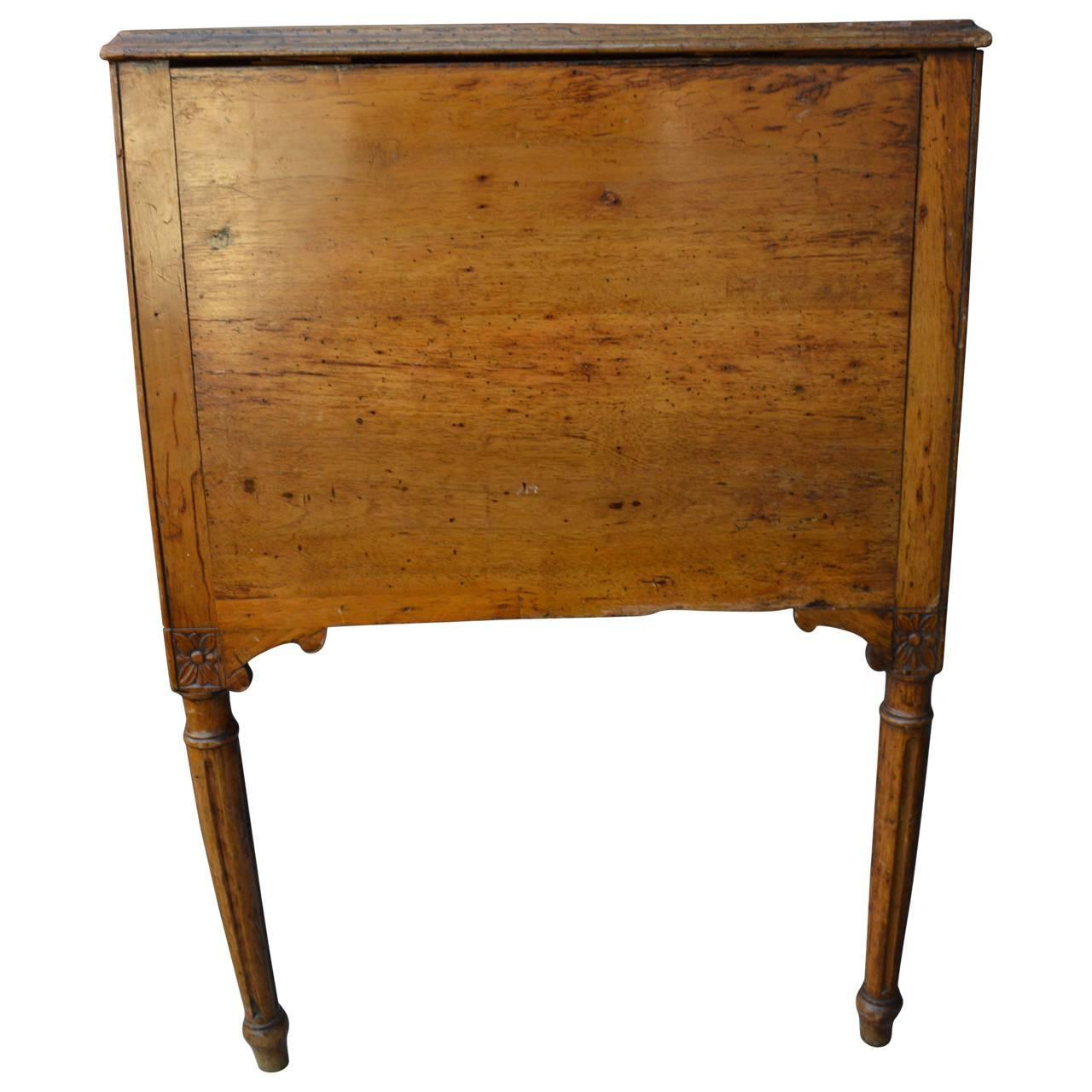 #7C4714 Antique Italian Writing Desk At 1stdibs with 1280x1280 px of Best Vintage Writing Desks 12801280 image @ avoidforclosure.info
