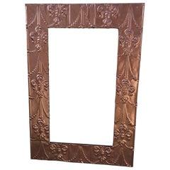 Architectural Fragment Mirror