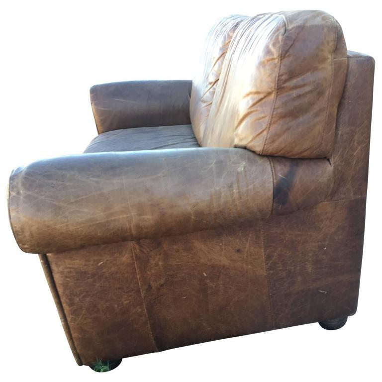 italian leather sofas for sale italian leather sofa for at 1stdibs 7608