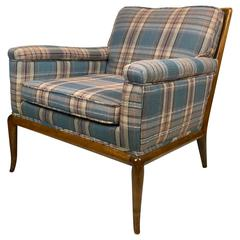 T.H. Robsjohn-Gibbings Lounge Chair for Widdicomb