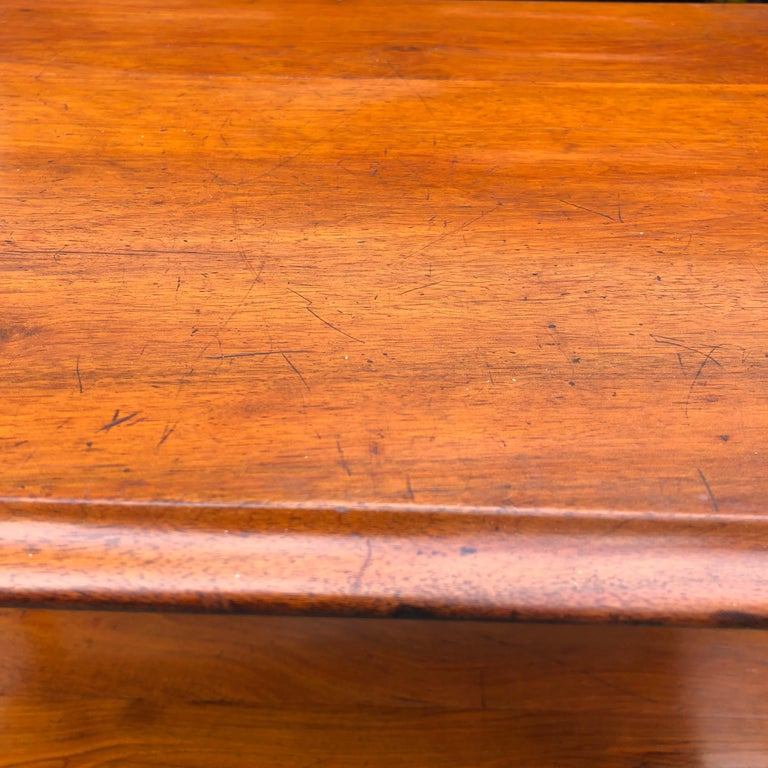 19th Century English Walnut Ètagerè and Music Stand For Sale 17