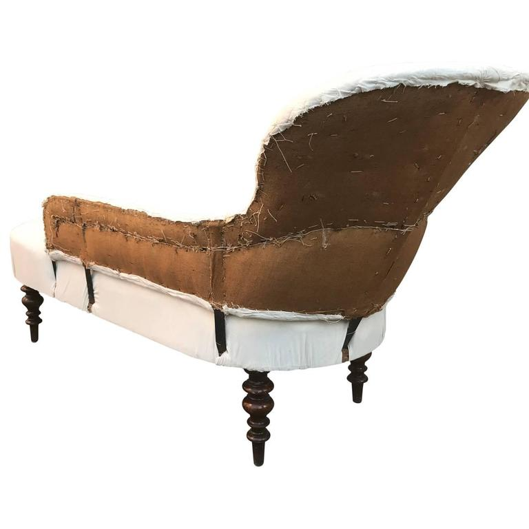 19th century chaise lounge at 1stdibs