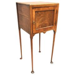 Small 19th Century Side Table