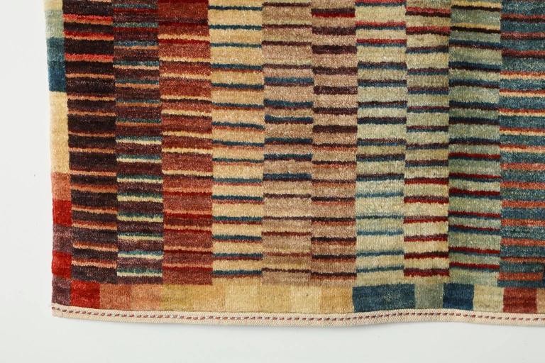 Orley Shabahang Signature Carpet In Handspun Wool And