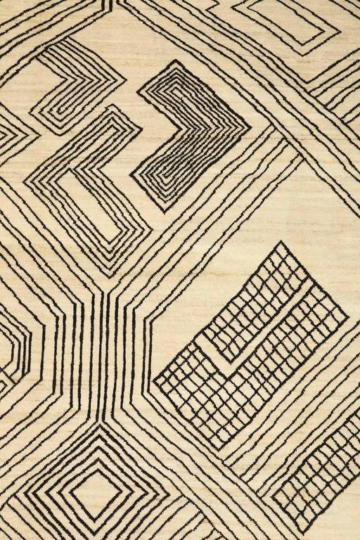Persian Orley Shabahang Signature Carpet