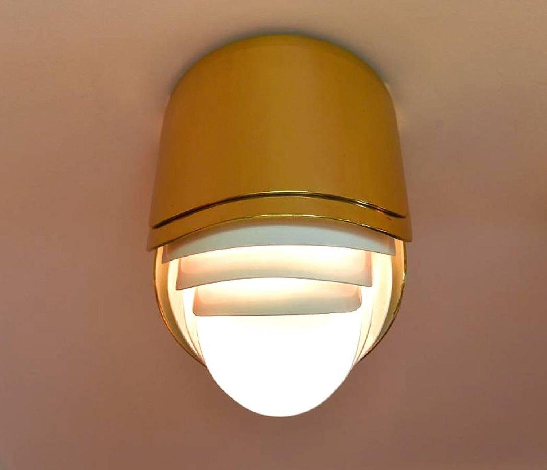 Pair of Rare Ceiling Lights by Warren Platner at 1stdibs