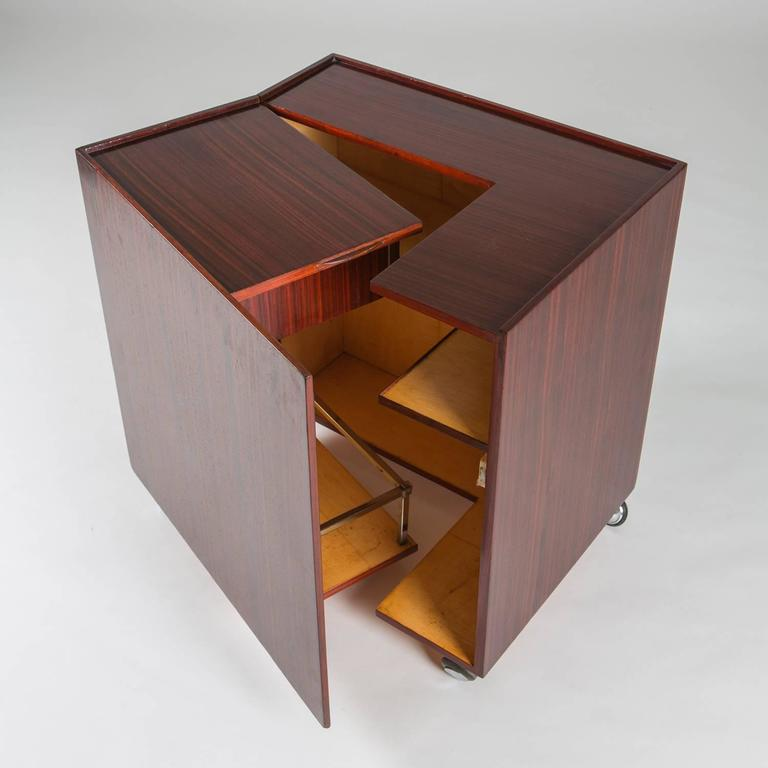 Cubotto Multi Use Piece By Cini Boeri For Arflex For