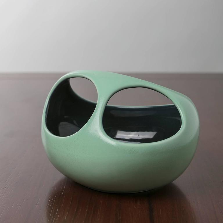"""Centerpiece Model """"C 276"""" by Antonia Campi for SCI Laveno 3"""