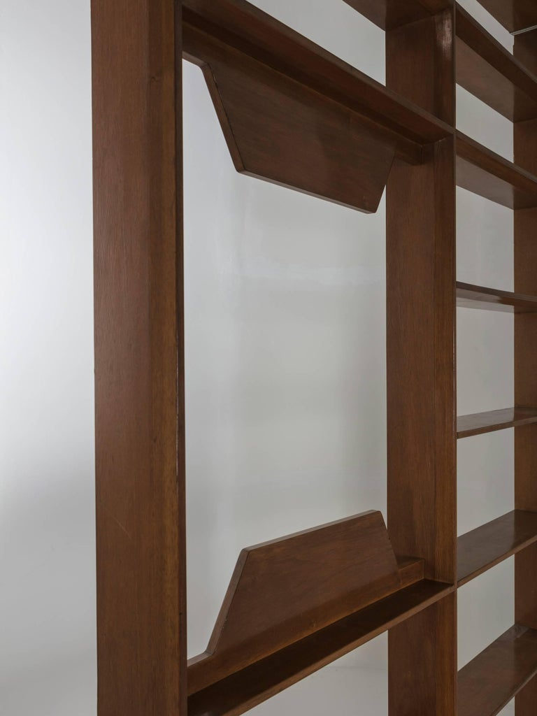 One-Off Wall Unit by Mario Gottardi For Sale 1