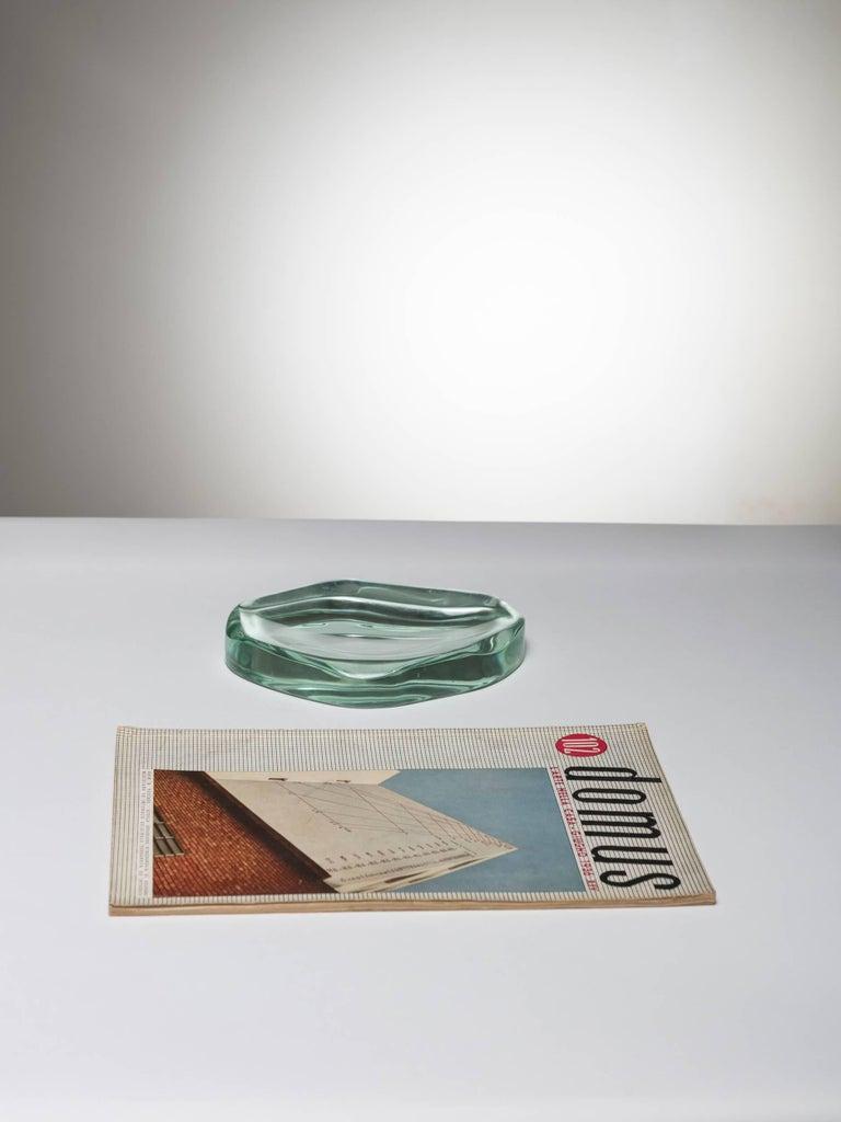 Mid-Century Modern Fontana Arte Centrepiece For Sale