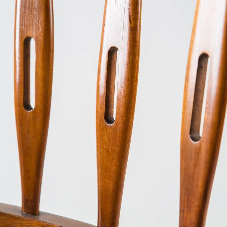Pair of 1930s Lounge Chairs by Paolo Buffa 8