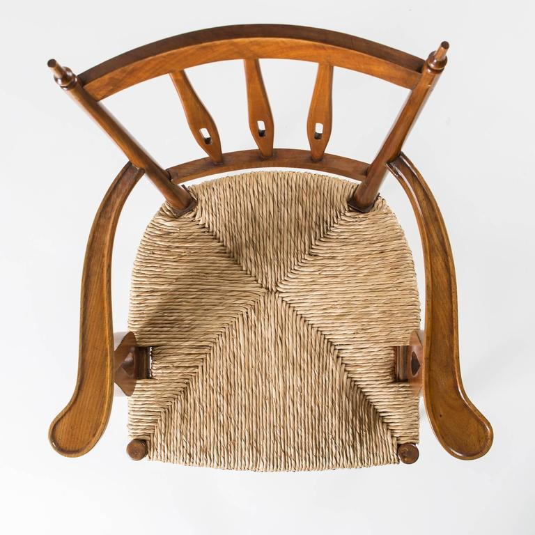Pair of 1930s Lounge Chairs by Paolo Buffa 5