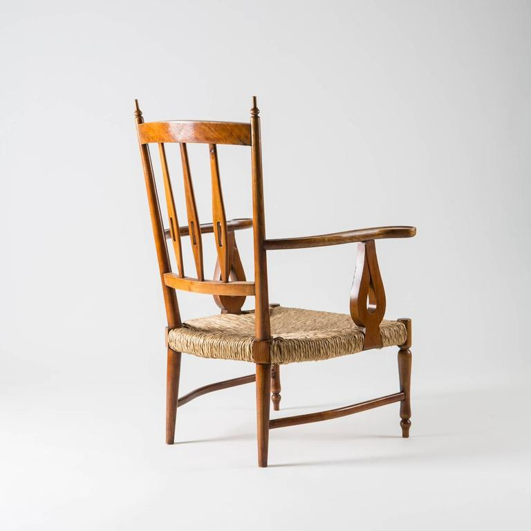 Pair of 1930s Lounge Chairs by Paolo Buffa 3