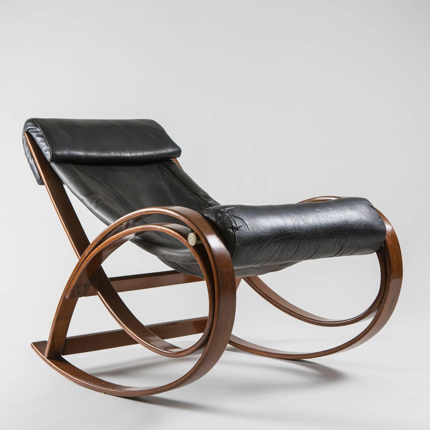 Superb img of Pics Photos Rocking Chair For 5 with #985C33 color and 1500x1500 pixels