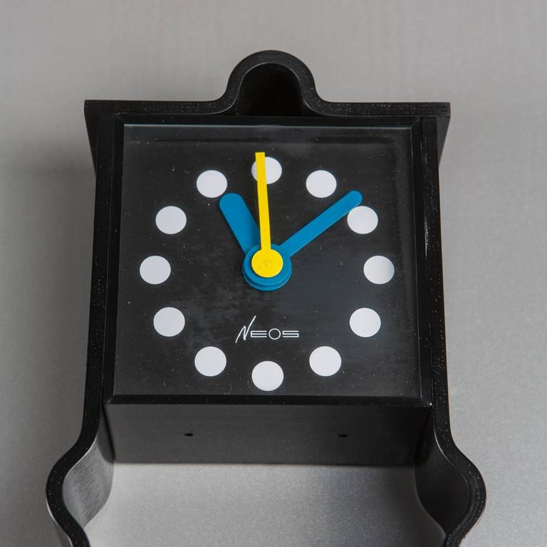 Table Watch By George Sowden And Nathalie Du Pasquier For