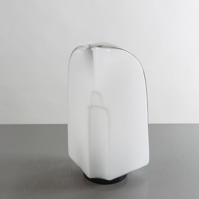 Murano Glass Pair of