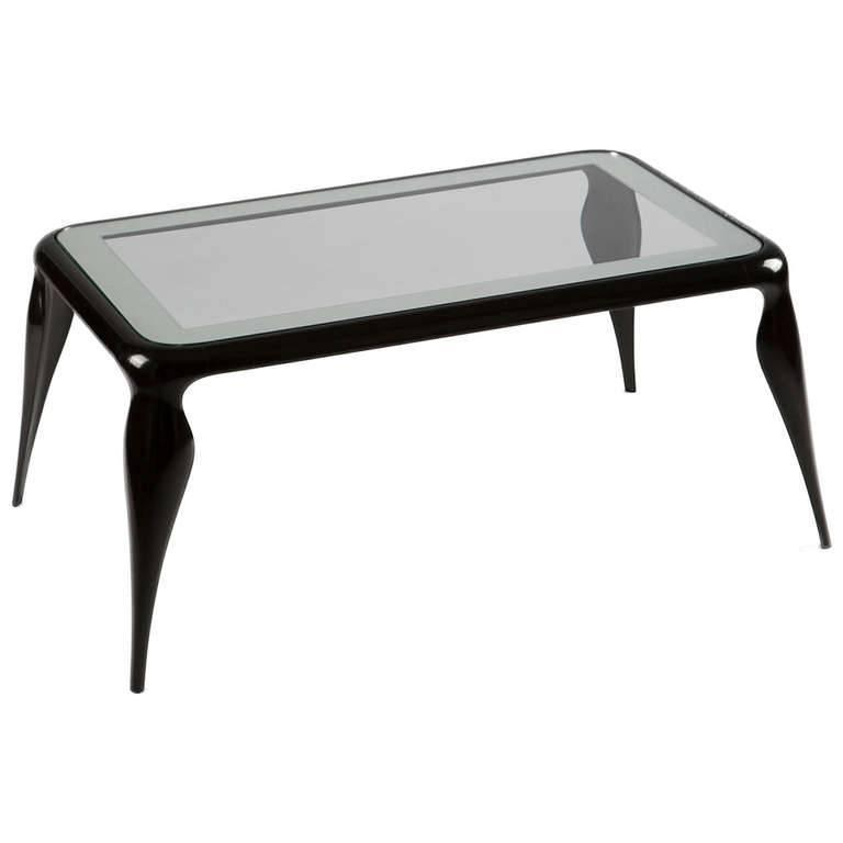 Pietro Chiesa Coffee Table for Fontana Arte