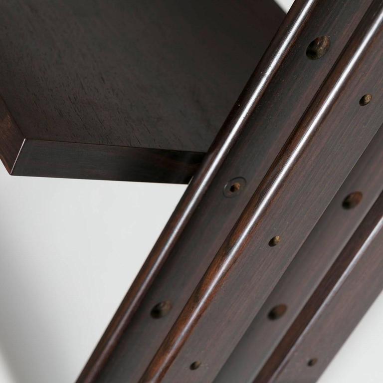 """""""Lb7"""" Bookcase by Franco Albini for Poggi 6"""