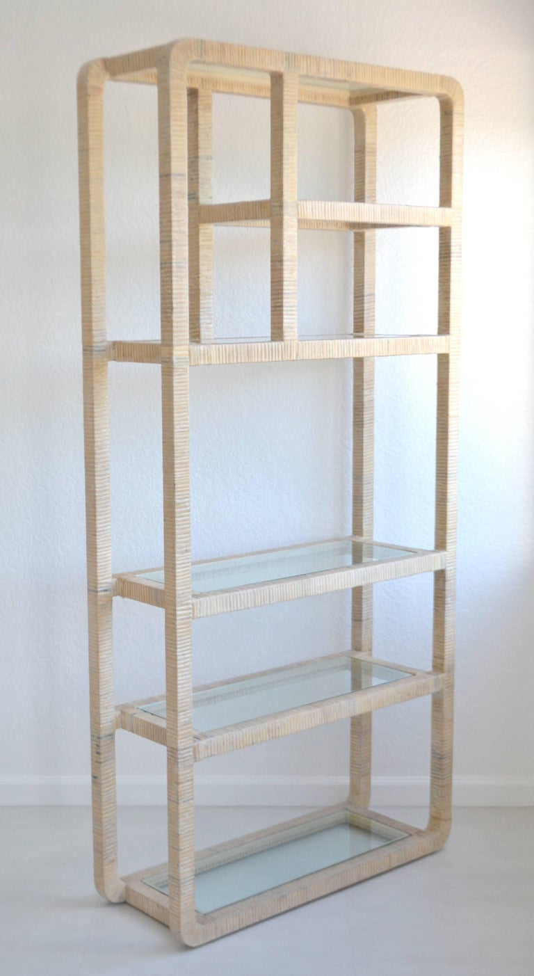 rattan bookshelf bookshelves bamboo small bookcase discount concassage wicker info bookcases vintage