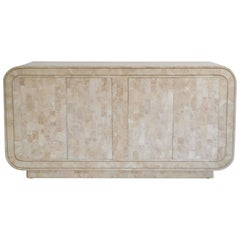 Postmodern Tessellated Sideboard