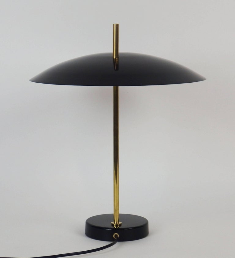 "French ""1013"" Table Lamp by Disderot For Sale"