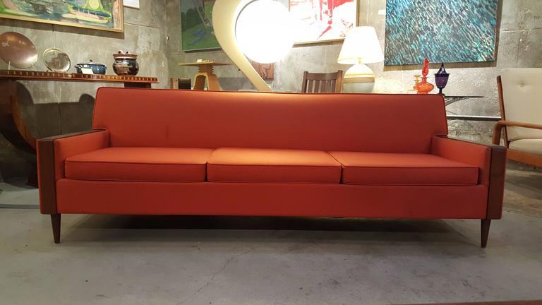 1960's Sofa Style of Paul McCobb 4