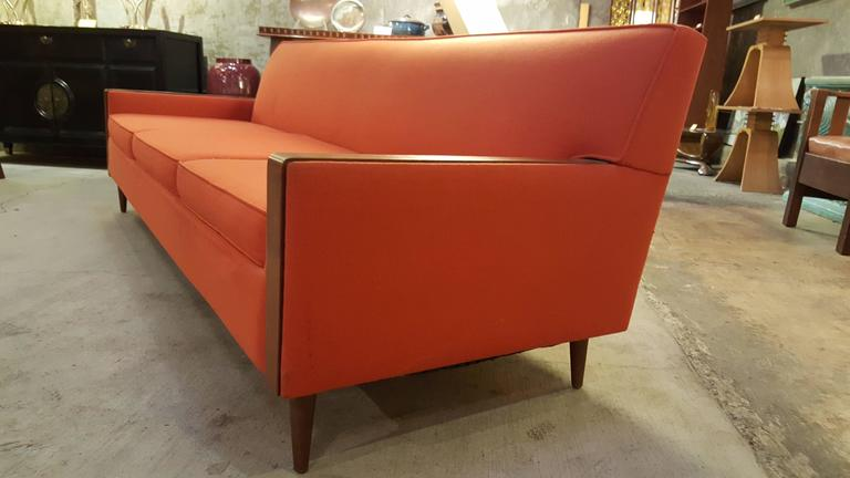 1960's Sofa Style of Paul McCobb 6