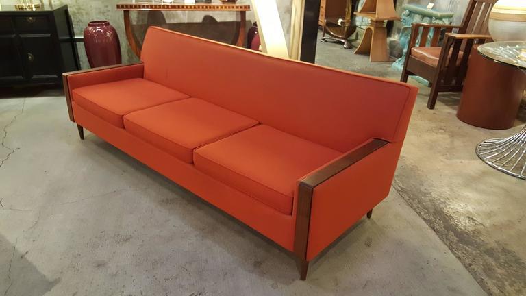 1960's Sofa Style of Paul McCobb 8