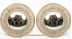 Pair of Mirrors by Enzo Missoni