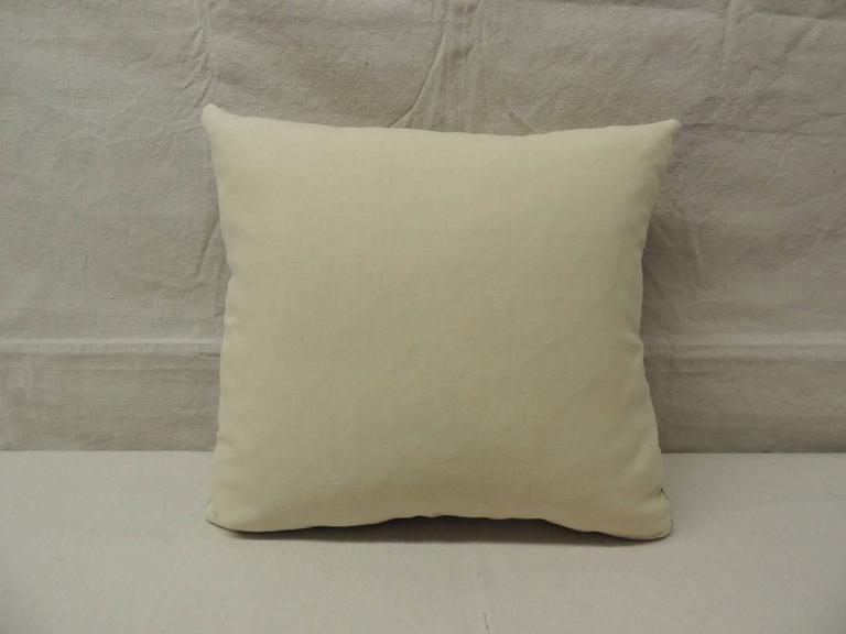 Vintage Southwestern Pillow : Vintage Southwestern Eye-Dazzler Pillow at 1stdibs