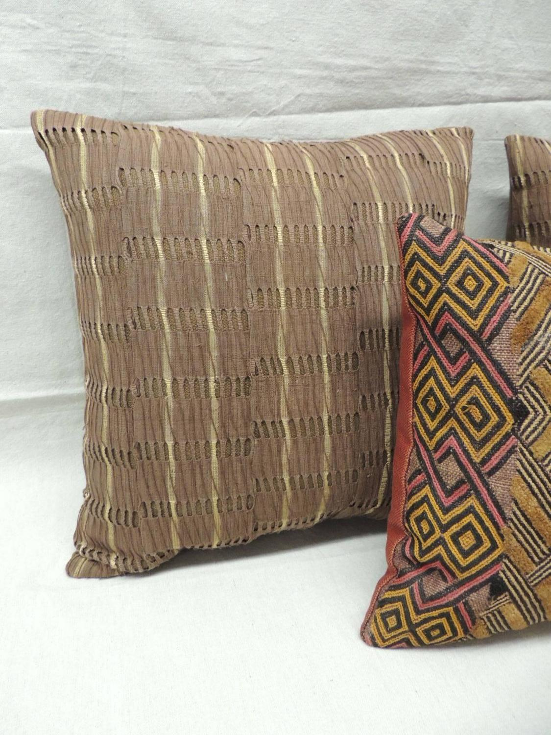 African Pillows For Sale at 1stdibs