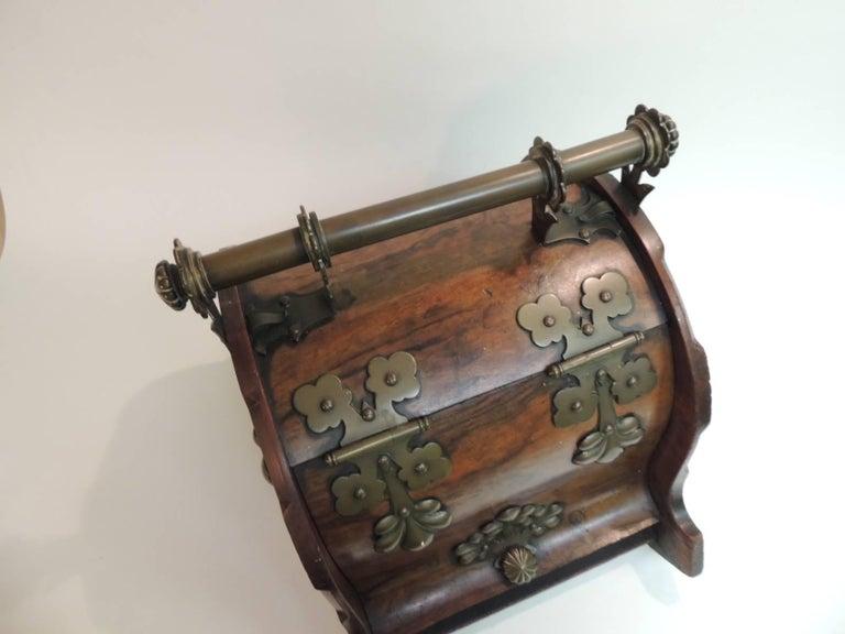 German Arts And Crafts Furniture