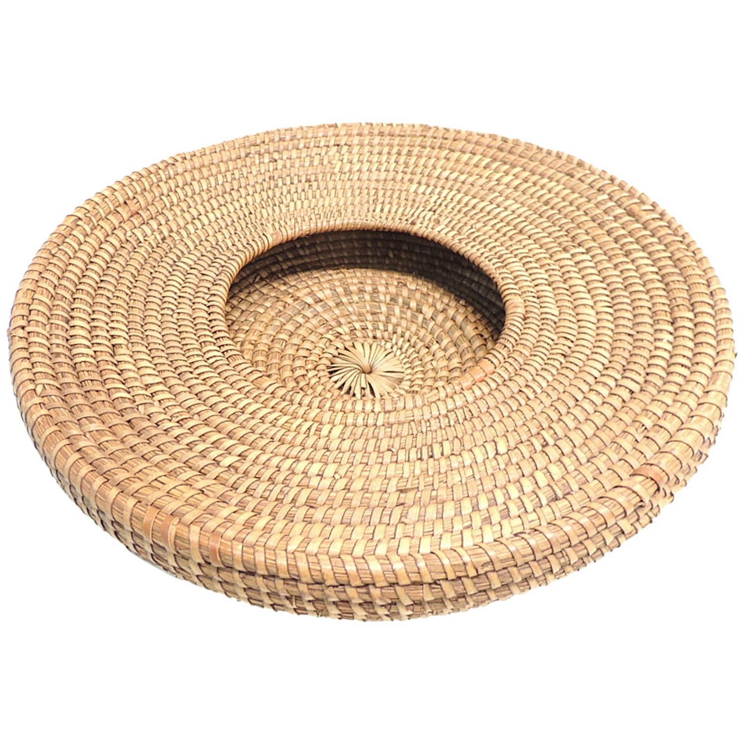 Fantastic Round Baskets Wall Decor Ideas - The Wall Art Decorations ...