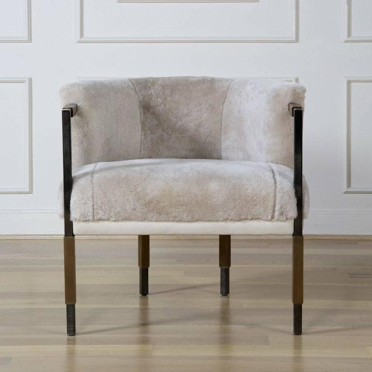 Kelly Wearstler Furniture: Larchmont Chair By Kelly Wearstler For Sale At 1stdibs