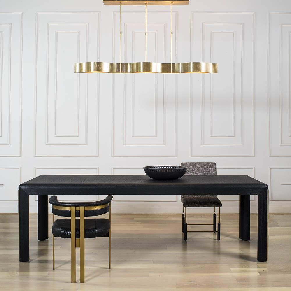 Avant Linear Pendant By Kelly Wearstler For Sale At 1stdibs