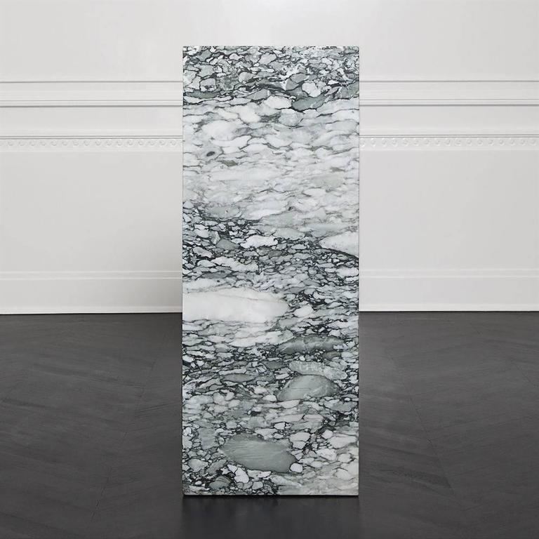 Contemporary Selby Console by Kelly Wearstler For Sale