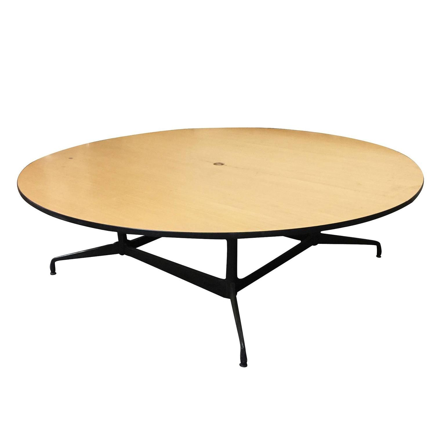 Charles and Ray Eames Tables 49 For Sale at 1stdibs