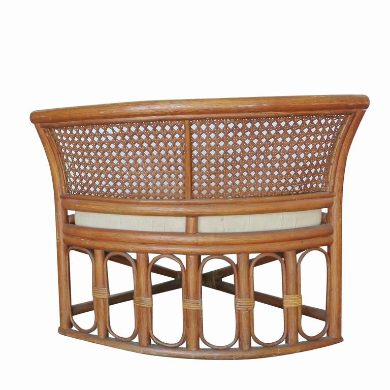 Rattan and wicker dining coffee table with hidden chairs for Dining room table with wicker chairs
