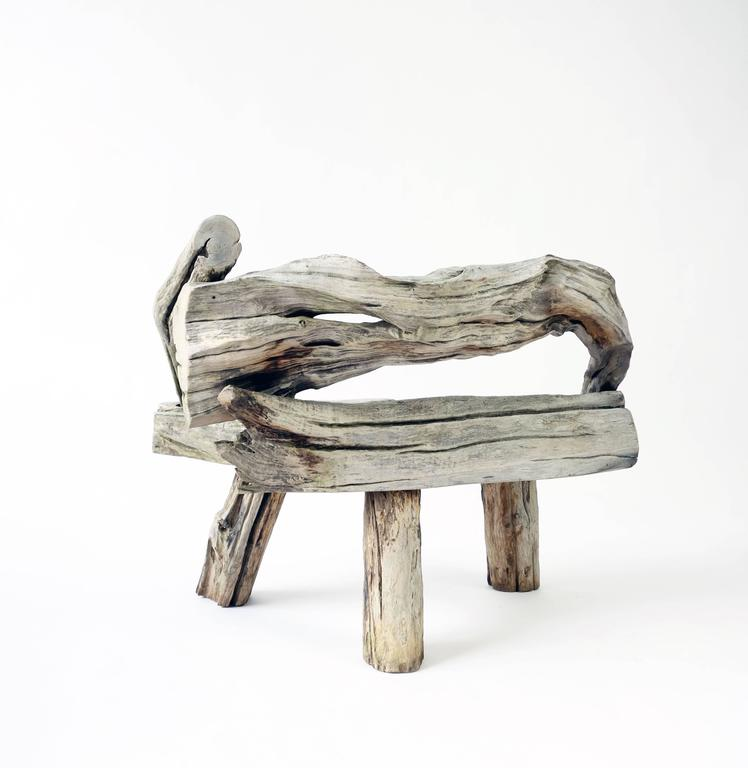 Swedish Driftwood Chair 6