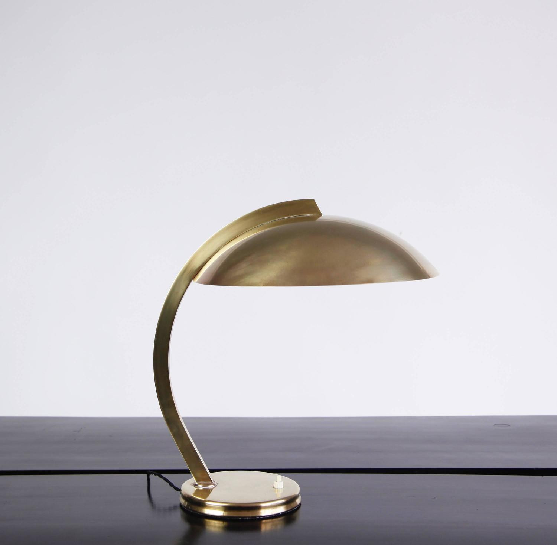 Desk Light For Art: Art Deco Desk Lamp For Sale At 1stdibs