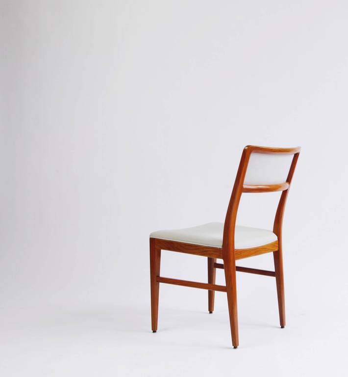 Set of six dining chairs for nordiska kompaniet sale