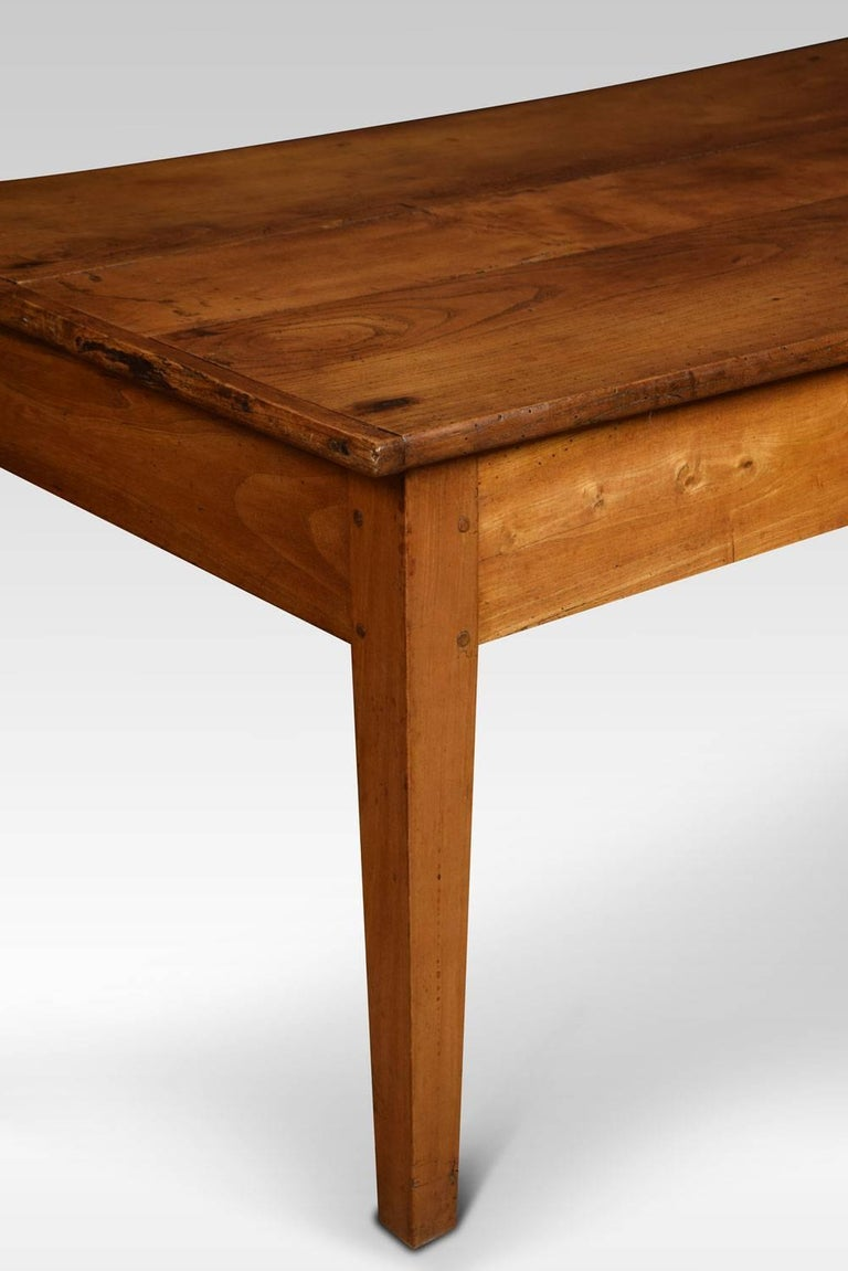 19th Century Elm Coffee Table At 1stdibs