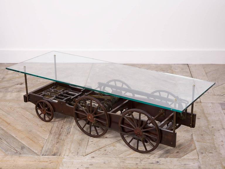 Train Coffee Table For Sale At 1stdibs