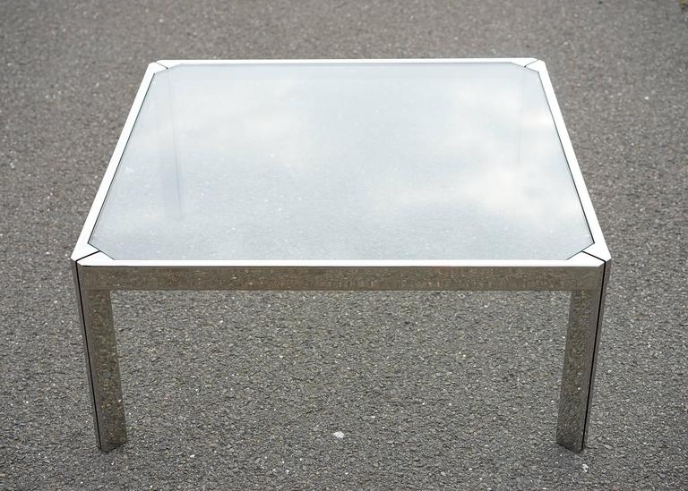Brueton Coffee Table by Richard Thompson For Sale 1