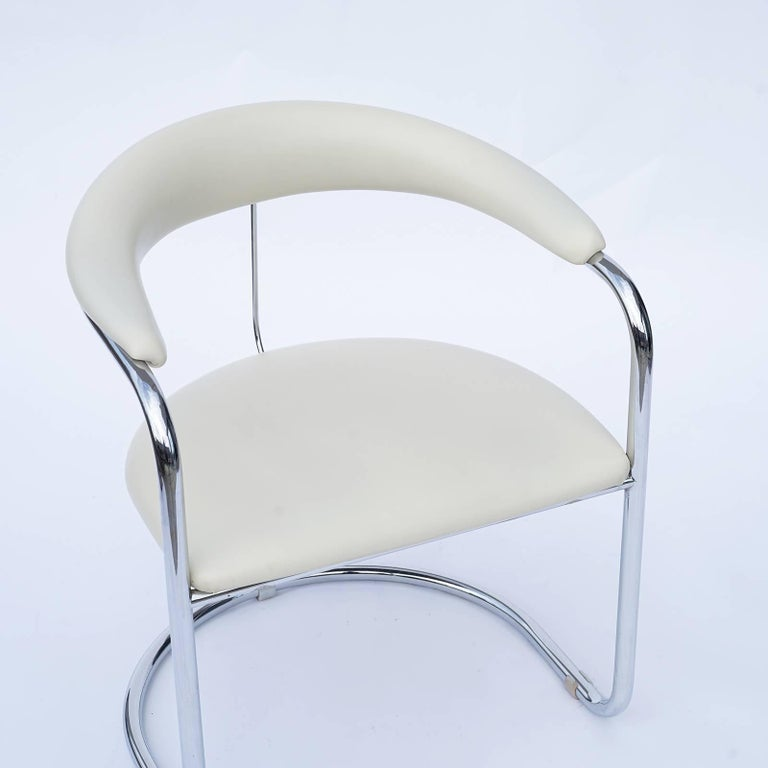 Anton Lorenz For Thonet Chair For Sale At 1stdibs
