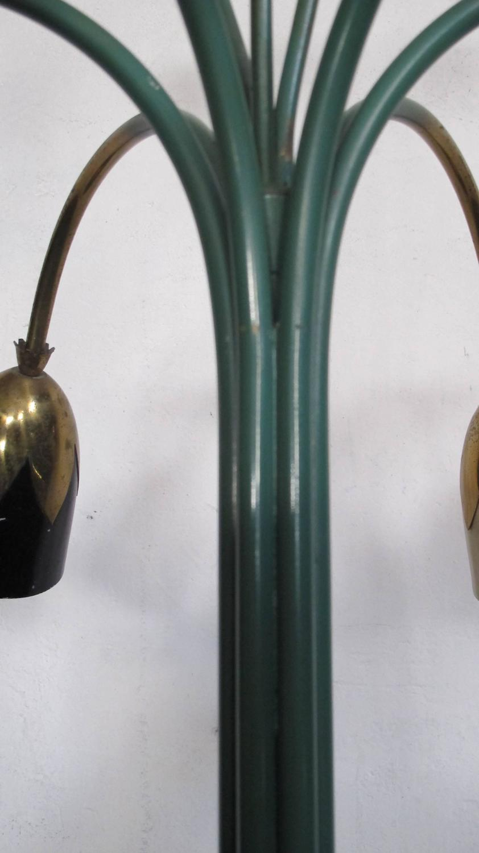 Beautiful floor lamp design angelo lelli 1940 for sale at for Beautiful floor lamps