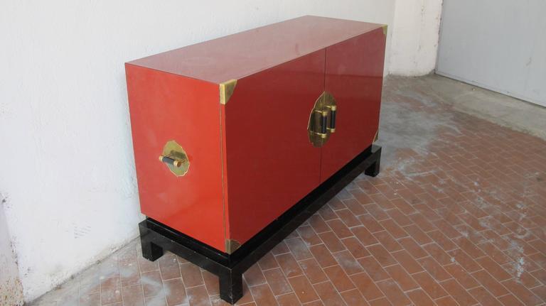 Cabinet, Design Studio A Rome, 1960 2