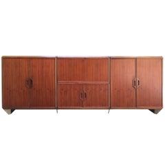 Beautiful Cabinet, Design Pierluigi Spadolini, 1950